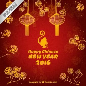 new year in 2016 in china new year vectors photos and psd files free