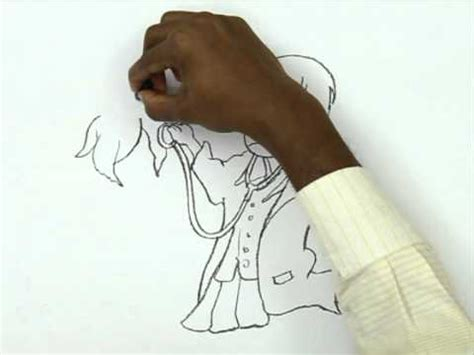 G Drawing Images by How To Draw The Doctor Patient