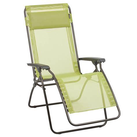 lafuma r clip recliner in batyline papageno lfm4007 163