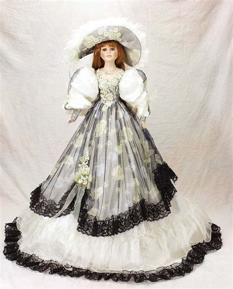 porcelain doll history history porcelain doll doll collectibles