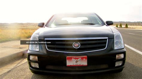 electronic throttle control 2005 cadillac sts electronic toll collection service manual 2005 cadillac sts 4 6l buy used 2005 cadillac sts base sedan 4 door 3 6l in