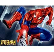 Superheroes Revelados Spider Man Animated Series
