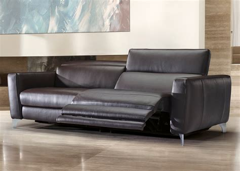 Natuzzi Volo Sofa Midfurn Furniture Superstore