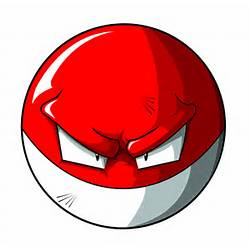 Voltorb Photos Hd Full Pictures
