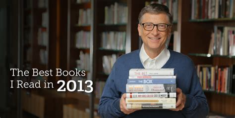 best biography book of bill gates bill gates shares his top seven books for 2013