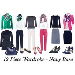 Navy Blue Capsule Wardrobe by 17 Best Images About 30 Days 30 On