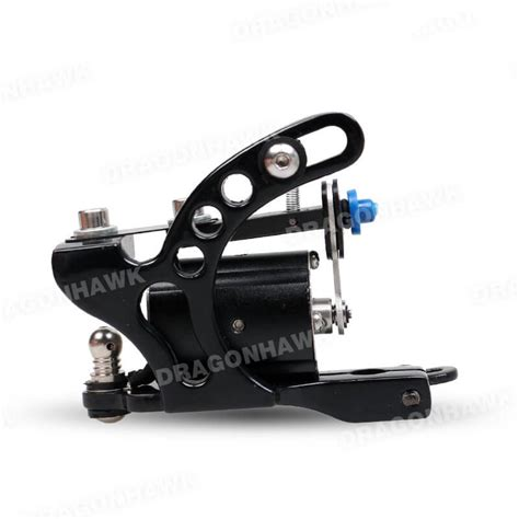 how to make tattoo machine quiet rotary tattoo machine gun strong quiet motor wq051