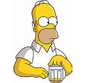 SimpsonSoul Homer Simpson