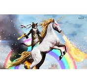 And This Might Be The Best Unicorn Pic Every Created Or Would It A