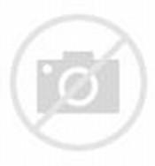 Contoh Lukisan Kaligrafi