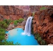 Havasu Falls Arizona Wallpaper  Best Wallpapers FanDownload Free