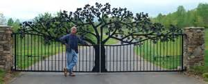 Pictures Of Metal Gate Designs Photos