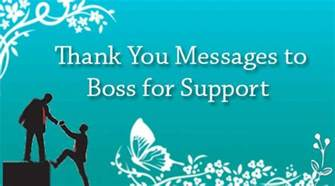 thank you letter to boss and colleagues for support message for resigning boss just b cause letter of appreciation to boss about employee livecareer