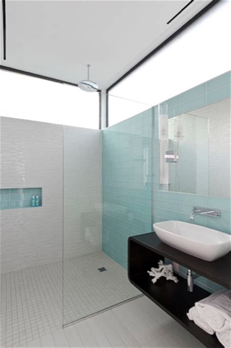 sea glass bathroom ideas sea glass tile bathroom designs