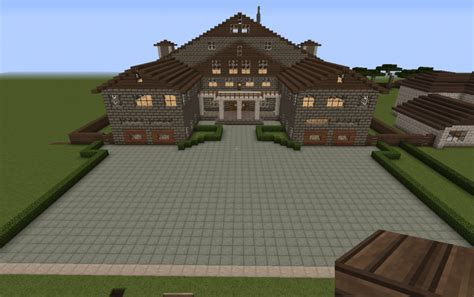 Small Split Level House Plans stone brick house creation 4397