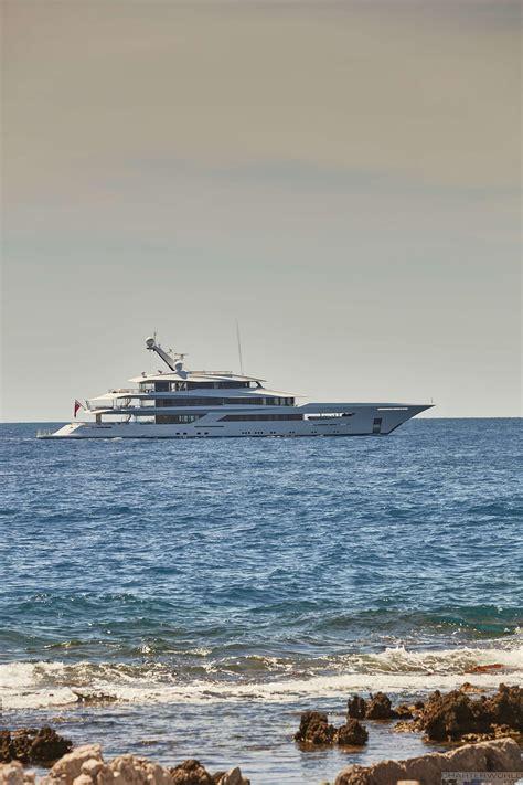 yacht joy yacht joy profile mediterranean copyright feadship