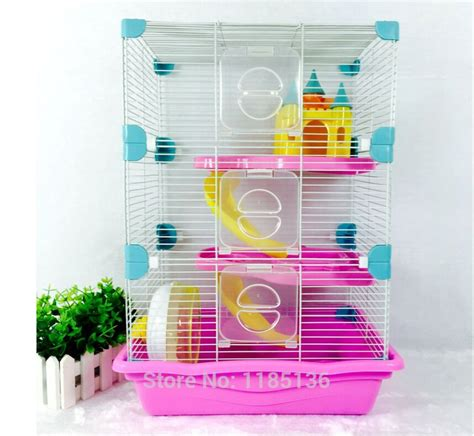 Kitchen Hutch Furniture Online Get Cheap Large Hamster Cages Aliexpress Com