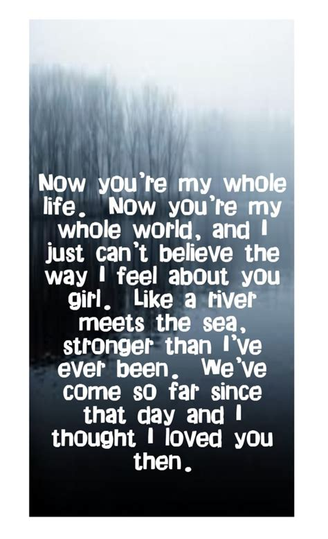 country music love songs quotes country music song lyrics repinned via donna germer