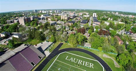 Laurier Mba Contact by Wilfrid Laurier Canadian Dubai
