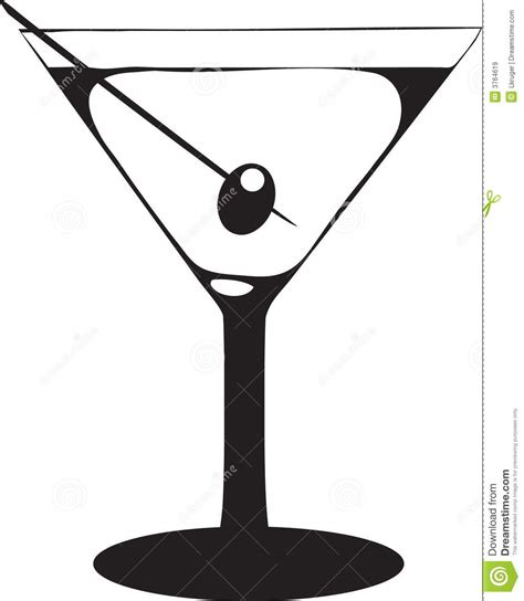 martini olives clipart martini black and white clipart clipart suggest