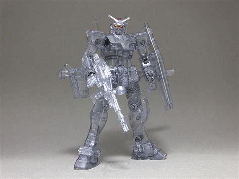 Hg Rx 78 2 G30th Clear Ver 17th All Japan Chionship Orazaku gbwc 2013 limited hg 1 144 rx 78 2 gundam ver g30th