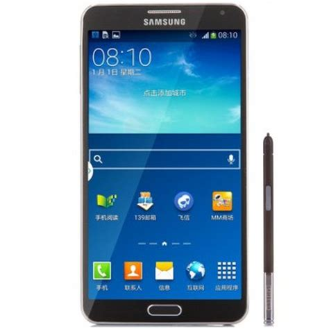 mobile samsung note 3 samsung galaxy note 3 n9008v 4g td lte smartphone china