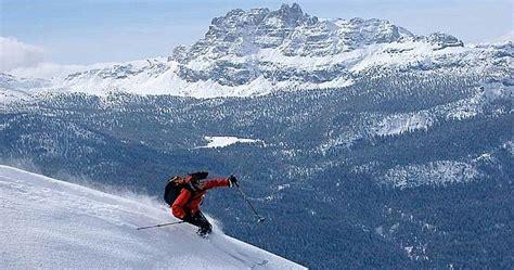 come cucinare i sci ski a cortina 20 consigli doc tra sport e buona