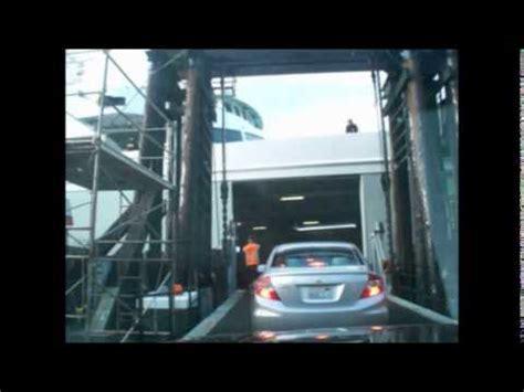 boarding ta boarding ferry ta port angeles wa 7 20 14