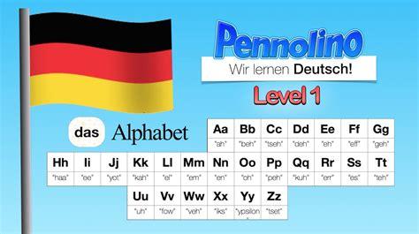 Letter Z Pronunciation pennolino lernen aussprache pronunciation das