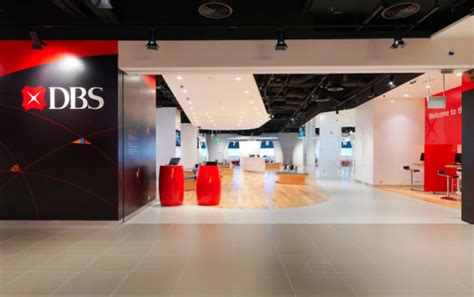 355 Square Feet by Innovation Ipads Transform Customer Experience At Dbs