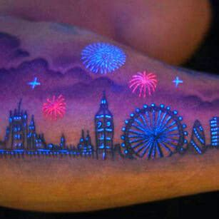 glow in the dark tattoos the pros amp cons tat2x blog