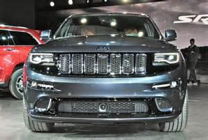 2014 jeep grand srt8 front view egmcartech