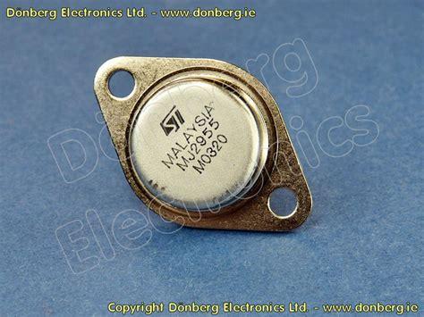 kaki transistor jengkol 2n3055 transistor jengkol 2955 28 images 2pcs field effect sot 223 s8 2955 ndt2955 transistor ic