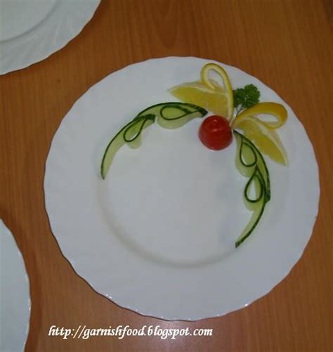 Food Plate Decorating Ideas by Garnishfoodblog Fruit Carving Arrangements And Food