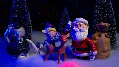 christmas wallpaper rudolph the red nosed reindeer rudolph wallpapers wallpaper cave