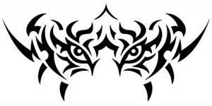 Black and white lsu tiger eye for pinterest