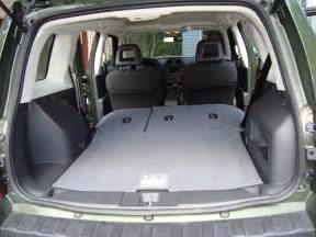 Jeep Patriot Cargo Liners All Things Jeep Jeep Patriot 2007 2008 Canvasback Cargo