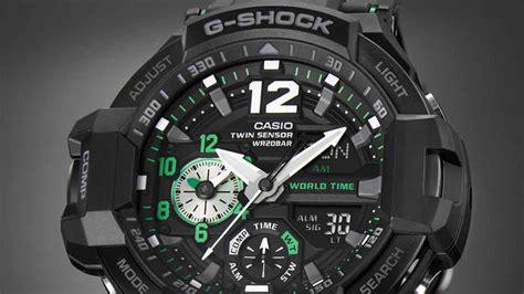 Casio G Shock Ga 1100 casio gravity master casio g shock ga 1100 1a3er