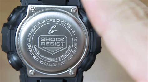 Casio G Shock Ga 710 1a2 casio g shock ga 710 1a2 indowatch co id