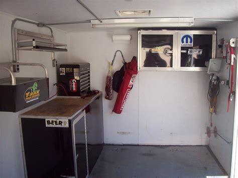 race car trailer cabinets unlawfl s race engine tech