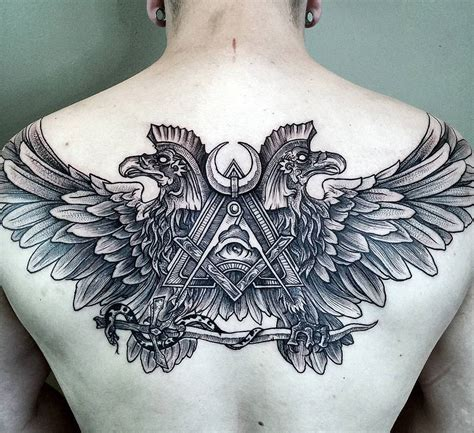 tattoo designs for men back back design ideas for by phil tworavens cool