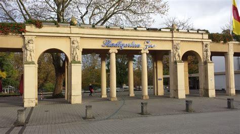Zoologischer Garten In Karlsruhe by Verein