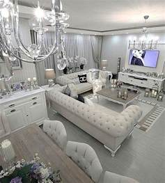 Silver Table Ls Living Room 25 Best Ideas About Glamorous Living Rooms On Grey Home Furniture Living Room Ides