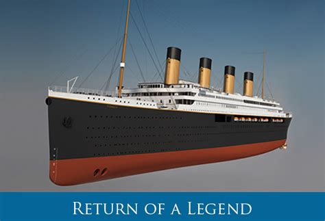 new titanic boat tickets is the titanic ii cruise ship already sunk gcaptain