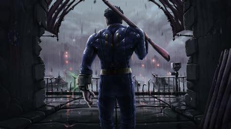 nuevas imagenes fallout 4 fallout 4 apocalypse fondos de pantalla hd fondos de
