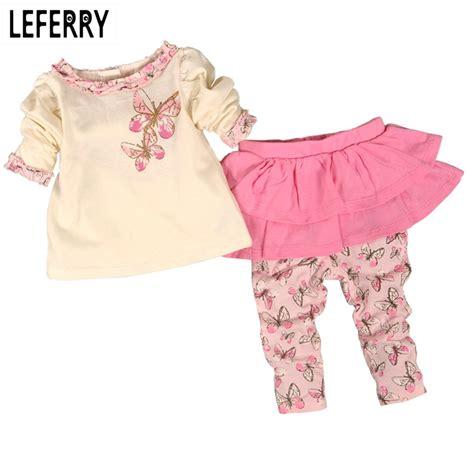 Aliexpress Buy Fashion Baby Clothing Aliexpress Buy Baby Clothing Set Cotton Divided Skirts Newborn Infant Clothing