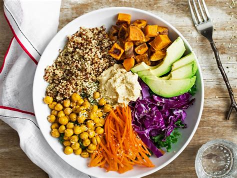 is wellness a food our 9 favourite veggie bowl recipes from the best healthy