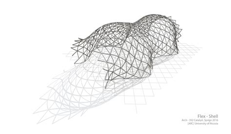 Parametric Design Generative Architecture A Place For