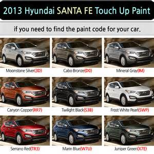 Hyundai Touch Up Paint Pen Magictip Hyundai Santa Fe Touch Up Paint Pen 3d D0 Im Rr7