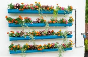 Vertical Herb Garden Diy - easy vertical garden diy ideas for small spaces